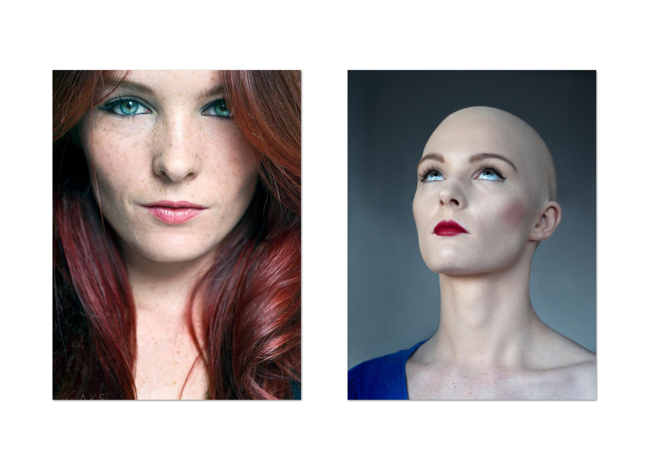 Hair fashion 2017 - February 2012 Skinheads Maximal Fx