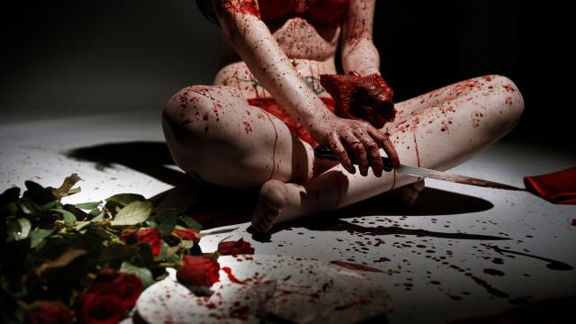 November 2010 - The Darkside of Desire